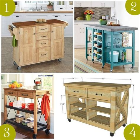 rolling kitchen island ideas 25 best ideas about rolling kitchen island on