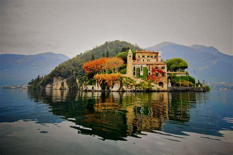villa del balbianello wedding outdoor civil wedding in