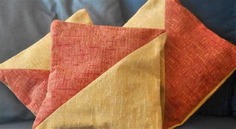 cucire cuscini per divano come cucire i cuscini senza cerniera per il divano la