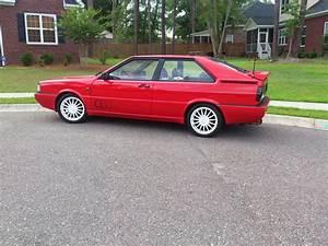 1987 Audi Quattro Gt