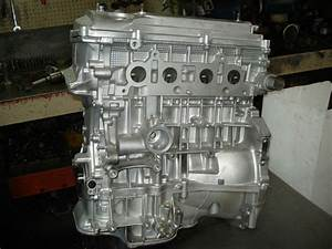 02 03 04 05 06 Toyota Camry Solora 2 4l Engine Oem  Local