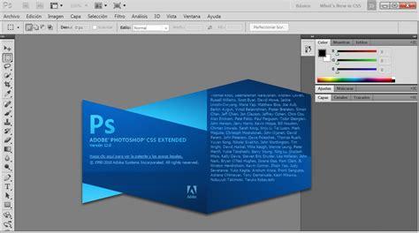 acerca de photoshop cs5 descargar mega
