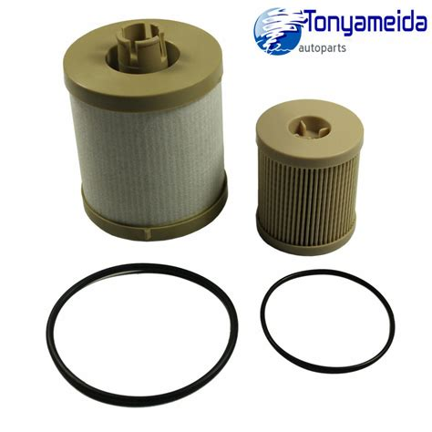 Ford F 250 6 0 Powerstroke Fuel Filter by New Fuel Filter For Ford Diesel 6 0 F250 F350 F450