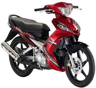 Modif Rx Spesial Warna Hitam Emas by Warna Mesin Motor Maskur S