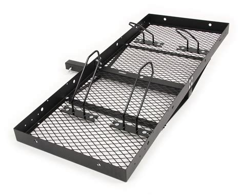 bike rack adapter for stromberg carlson hitch mounted cargo carrier stromberg carlson