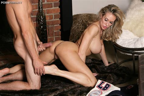 Mature Porn Star Brandi Love Fucks A Young Stud 2 Of 2