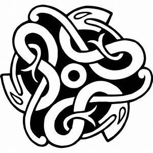 Symboles De Protection Celtique : les mandalas celtiques et leur signification le mysticisme derri re les quatre symboles ~ Dode.kayakingforconservation.com Idées de Décoration