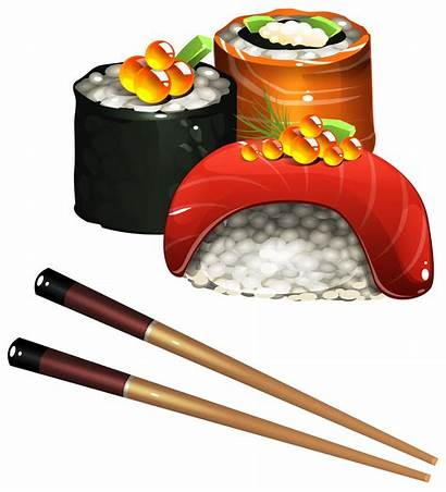 Sushi Clipart Fast Transparent Yopriceville Opened Gift