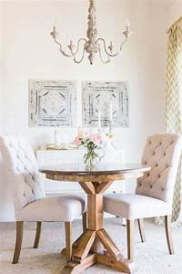 Apartment, Small, Dining, Room, Decor, Ideas