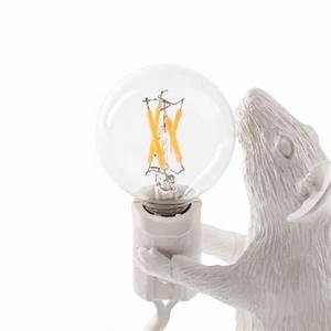 Umrechnung Led Glühbirne : led gl hbirne e12 1w 90 lumen von seletti ~ A.2002-acura-tl-radio.info Haus und Dekorationen