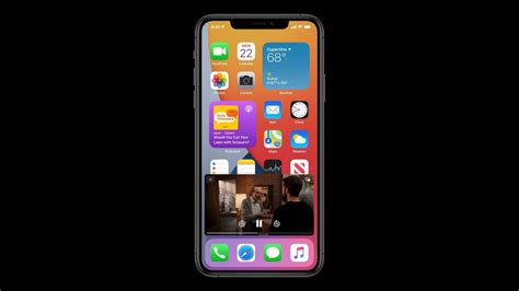 iOS 14 Features Apple Has Copied from Android