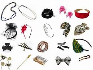 Accessoires Cheveux Courts : look by amina allam accessoires pour vos cheveux ~ Preciouscoupons.com Idées de Décoration