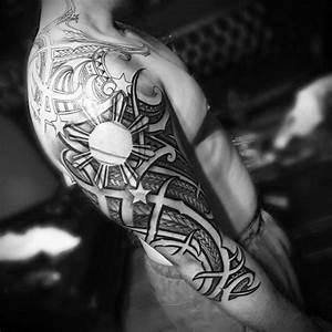 Top 71 Filipino Tribal Tattoo Ideas