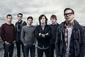 Interview With Mike Hranica From Devil Wears Prada A New