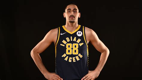 nba india games  fast facts  indiana pacers rookie