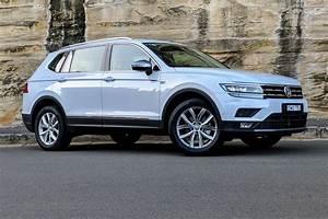 Volkswagen Tiguan Confortline : volkswagen tiguan allspace comfortline carsguide ~ Melissatoandfro.com Idées de Décoration