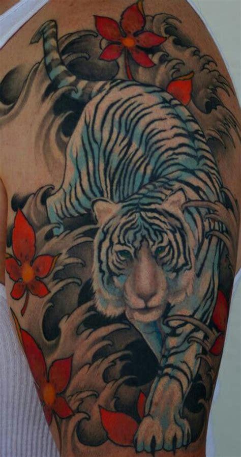 24 Cool Tiger Tattoos Desiznworld