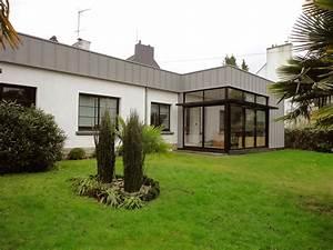 Agrandir sa maison en hauteur 5 extension dune maison for Agrandir sa maison en hauteur