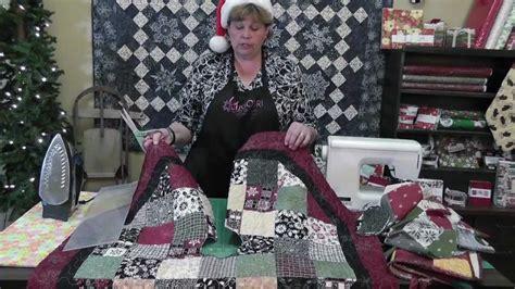 quilt  adorable christmas tree skirt youtube