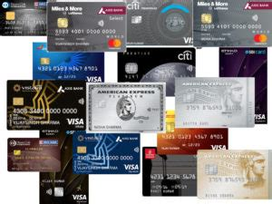 credit cards  india  earning airline miles