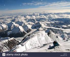 View From Mount Everest Summit