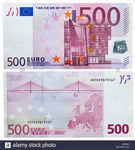 500 Euro Häuser : 500 euro banknote modern architecture and bridge 2002 ~ Lizthompson.info Haus und Dekorationen