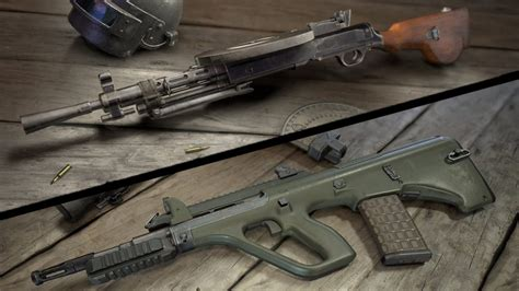 pubg guns wallpapers   high quilty  hd images