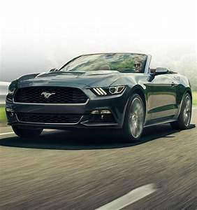 2017 Ford® Mustang Sports Car | Features | Ford.com