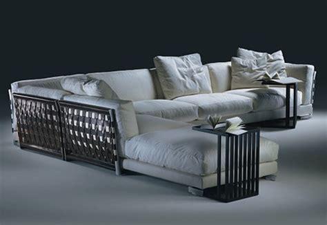 cestone sectional sofa  flexform stylepark