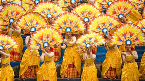 Philippines Travel Site March Festivals In The Philippines
