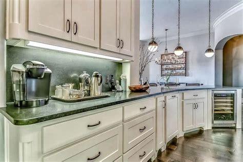 multi purpose kitchen countertop ideas  add beauty