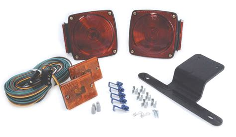 grote abs l grote industries submersible trailer lighting kit