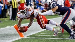 Patriots vs. Chiefs recap, score, schedule: Kareem Hunt ...