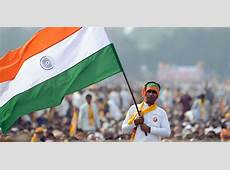 World's Largest Democracy Prepares for Biggest Ever