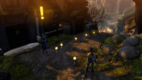 dungeon siege 3 pc cheats dungeon siege iii screenshots hooked gamers