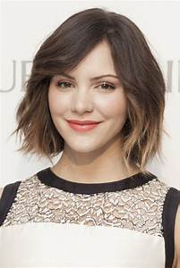 30 Best Short Hairstyles For Round Faces 2015 Hairstyles