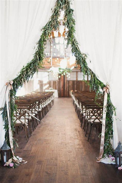 amazing wedding entrance decoration ideas  ceremony