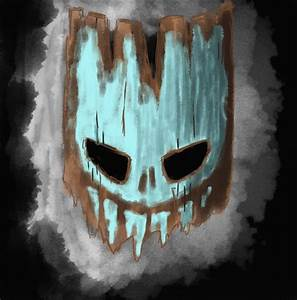 Voodoo Mask by Iozia on DeviantArt