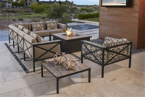 Shop Outdoor Furniture by Shop Outdoor Furniture By Style Modern Traditional And