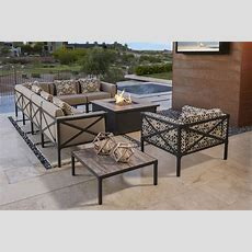 Shop Outdoor Furniture By Style  Modern, Traditional, And