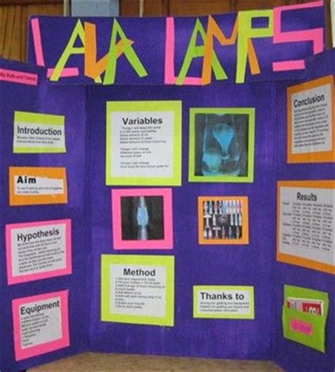 homemade lava l science fair project lava l science fair project do you want more l
