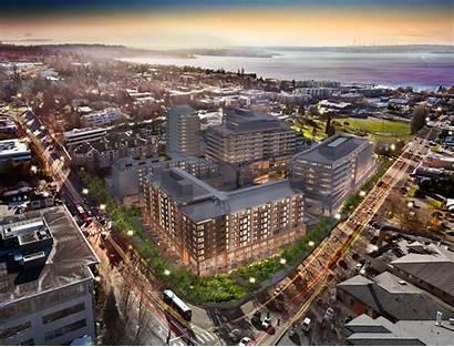 Kirkland Urban Development Seattle Djc Mixed Wa