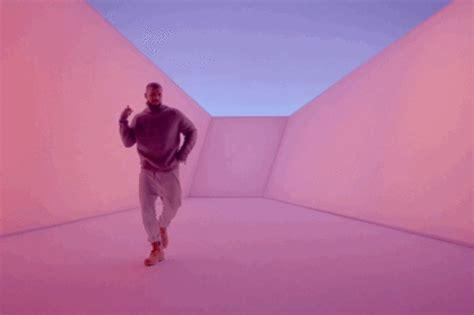 hotline bling drake dancing le meme du moment  base