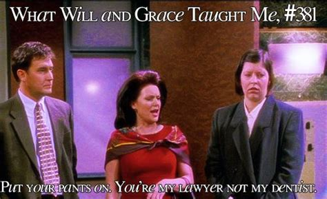 What Will and Grace Taught Me   Will and grace, Karen ...