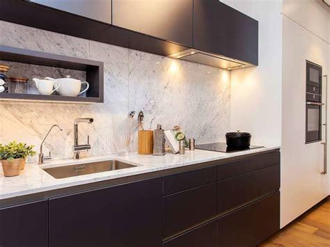 cucina con piano cottura a induzione foto cucina con piano cottura ad induzione di rossella