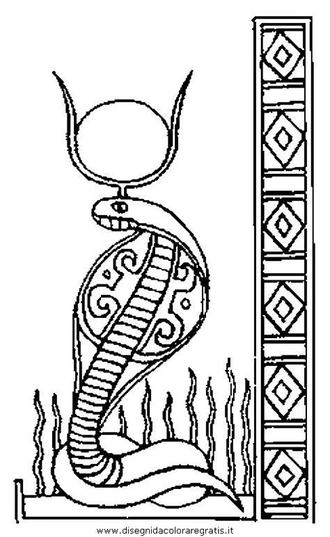disegno faraonipiramidi categoria nazioni da colorare