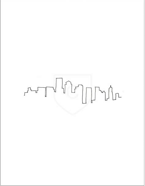 Dallas skyline on my inner arm? | Boston skyline, Boston skyline tattoo