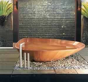 Freistehende Badewanne Holz : wooden bathtubs img5966 wooden australian instruments ~ Yasmunasinghe.com Haus und Dekorationen