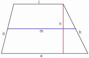 Flächeninhalt Berechnen Parallelogramm : trapez ~ Themetempest.com Abrechnung
