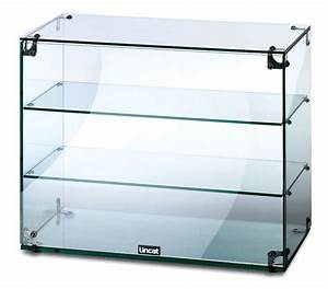 Small Glass Display Cabinet For Stores With Doors of